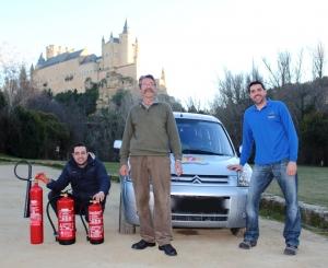 extintores sebastian segovia fuego alarmas extincion centrales mangueras _37